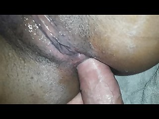 Amateur latina anal Teaser close up