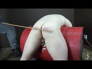 Drum caning