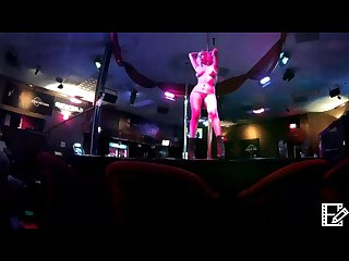 Strip club try outs sexy ass dance