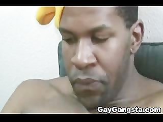 Dark hard cock hardcore masturbate