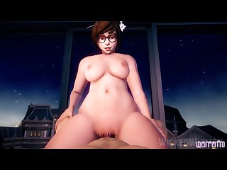 Overwatch fuck u betta pmv