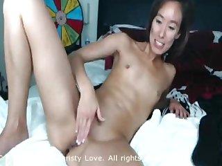 Chr1sty l0v3 squirt