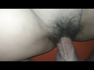 Close Up Fuck Wet Creamy Pussy And Pussy Cumshot