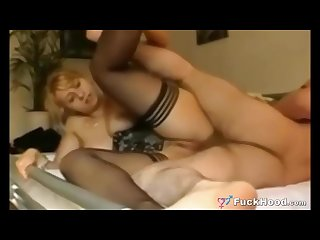 Cockslut Teen Whore Dicked In Her Ass & Jizzed In Her Cunt