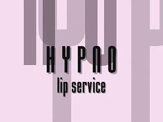 Sissy hypno lip service