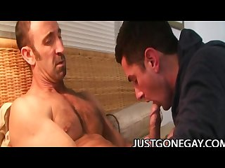 Skyler grey and steven richards daddy and boytoy anal Adventure