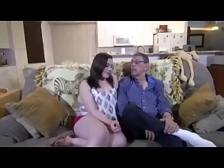 Family sex, anybody know who the girls in vid are