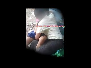 Myanmar couple handjob blowjob sex