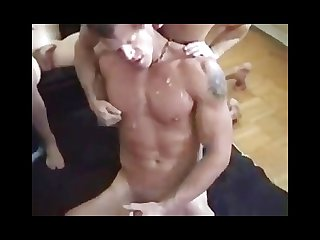 Amateur motel orgy with rick hammersmith