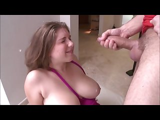 Amature homemade facial cum shot 002
