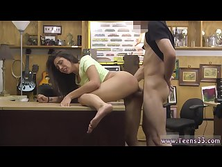 Slowly blowjob and cum and couple share for money and super cumshot and