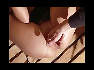 Slave training zafira