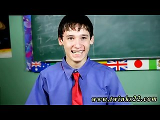 Emo twin gay porn movies damien telrue is an super cute youngster from