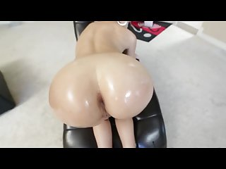 Dillion harper cute ass fuck music compilation pmv