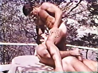Gay peepshow loops 303 70 S and 80 S scene 5