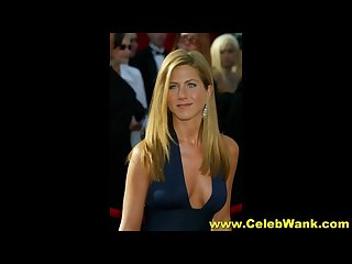 Jennifer aniston nude topless sexy and upskirt