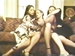 Lesbian peepshow loops 612 70s and 80s scene 1
