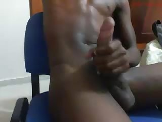 12 inch black dick cumming god damn