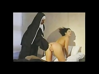 Naughty convent fantasy