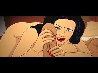 Savita Bhabi Cartoon Porn Movie