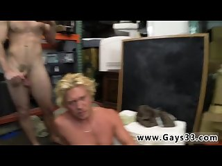Jong straight first gay sexs blonde muscle surfer fellow needs cash