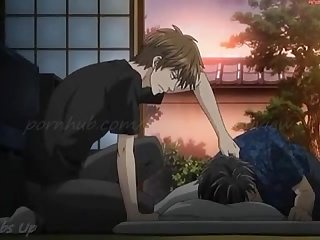 Romantic gay anime ryu and naoki