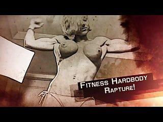 Rapture mixed wrestling dominant