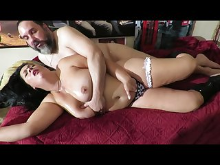Janet Kim brazilian pornstar scene 2