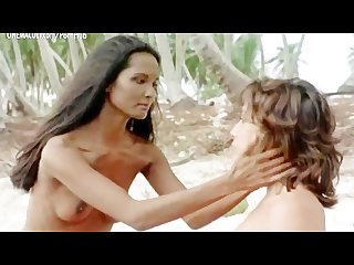 Laura gemser dirce funari sexy nights of the living dead