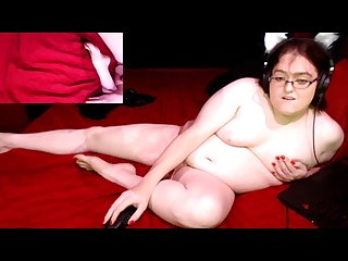 Chubby shemale Chaturbate Stream anal cock tit play overclockedkitty