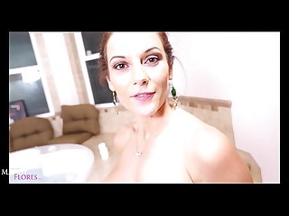 New Mandy Flores Caught Peeping on MILF HD Taboo