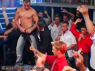Young boys old men porn about a hundred dudes just commence going wild