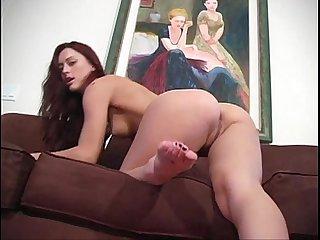 Karli montana redcrotchless