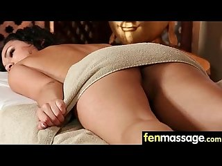 Erotic fantasy massage 5