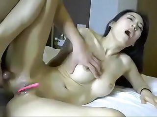 Vietnamese step daughter releases huge squirt from anal watch part2 at asianpeek com