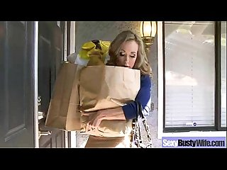 brandi love big melon tits wife banged hard style mov 10