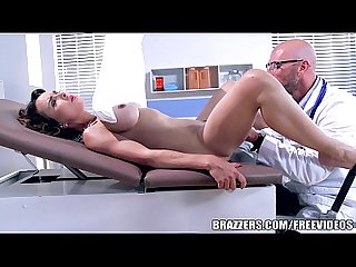 Brazzers dirty doctor fucks cytherea
