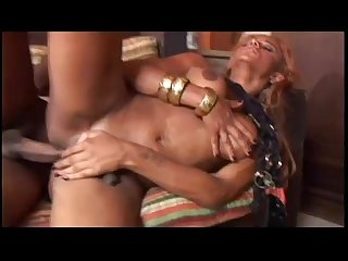 This tranny got pounded