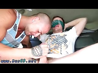 Sexy hot big large penis of gay guy first time excited to be on the