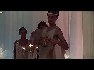Helen mirren and teresa ann savoy sex scene in caligula scandalplanet com