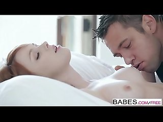 Babes caught in between starring marie mccray and johnny castle clip