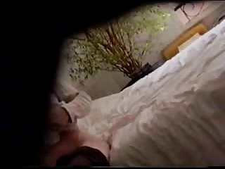 True hidden cam period watch my mum masturbating on bed