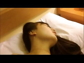 Cute Chinese college girl fucked at hotel excl more on chinaslutcam period com