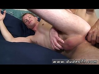 Teen Sex Video Young boy marco pokes him rigid and tory works his own