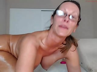 Jessryan 3 milf Twerking a lot