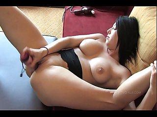 Jasmin ftv comma dildo spread