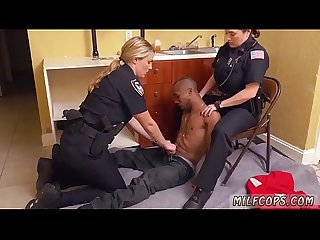 Black milf amateur Xxx black male squatting in home gets our milf