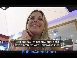 Publicagent jennifer rides My cock in the car park