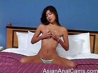 Smoking hot asian period joi talking dirty and teasing so hot
