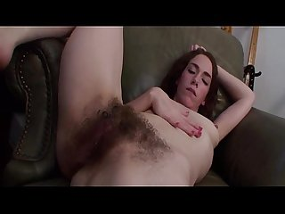 Doggystyle fucking and shotting creampie on hairy beaver chatscams period com
